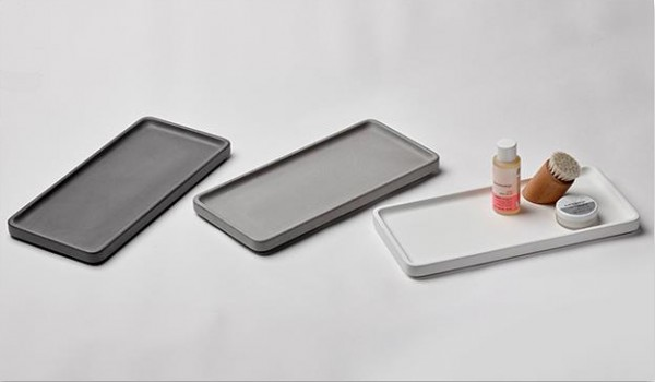 KARIN | Tray / Dish by LIKEconcrete