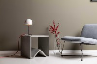b100 | table lamp by coxali